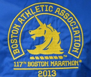 the coveted marathon