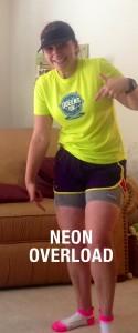 neon overload