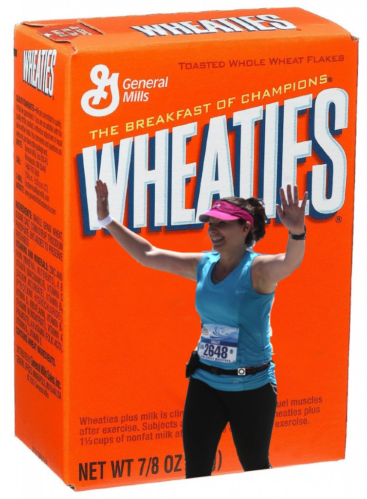 sallywheaties