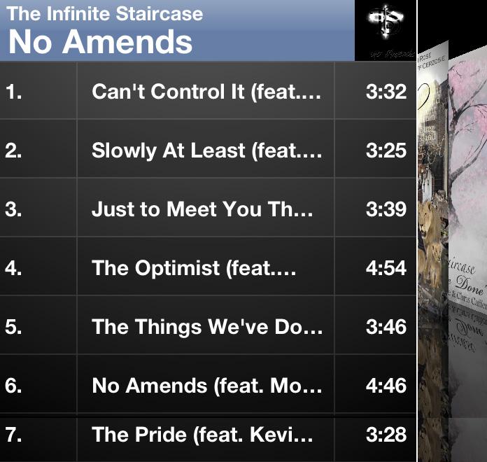 No Amends!