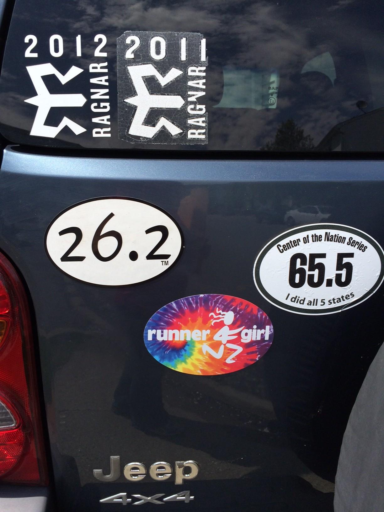 Dicks Sporting Goods Car Magnets