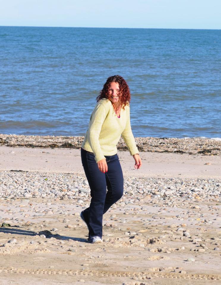 Sandy Neck Beach