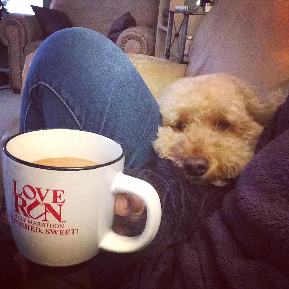 Two great mugs!