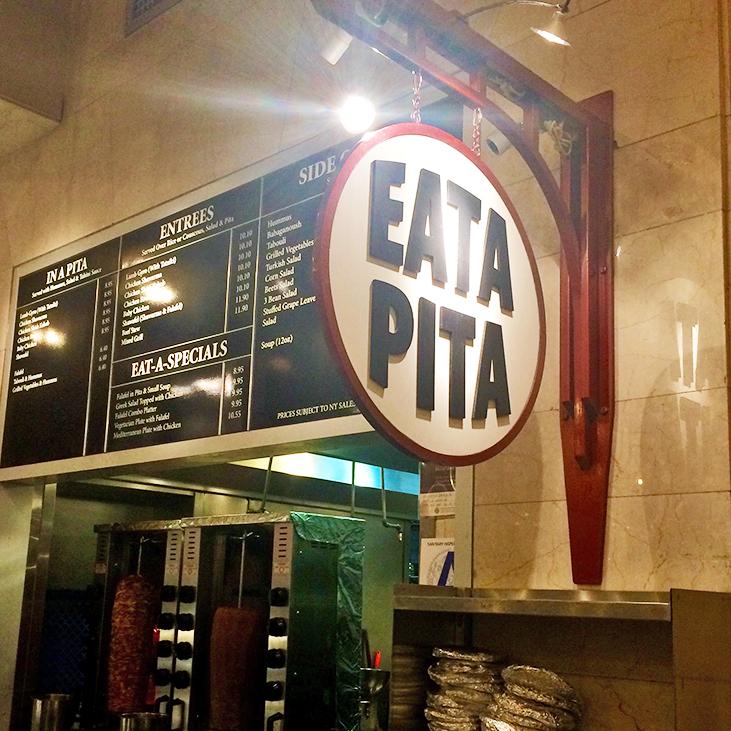 Eata Pita