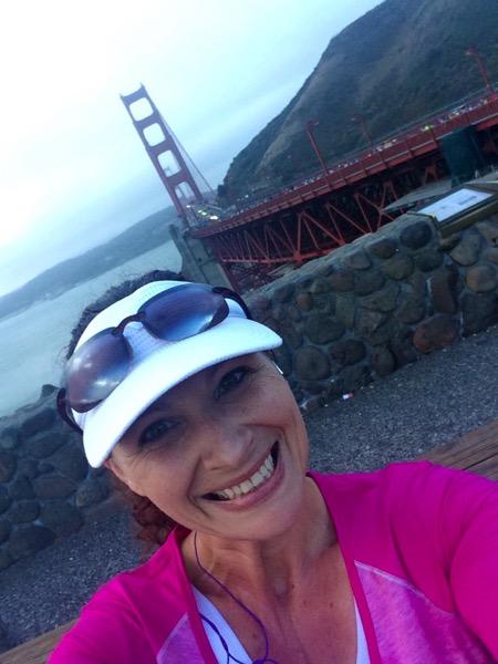 Mile 7 SF Half Marathon