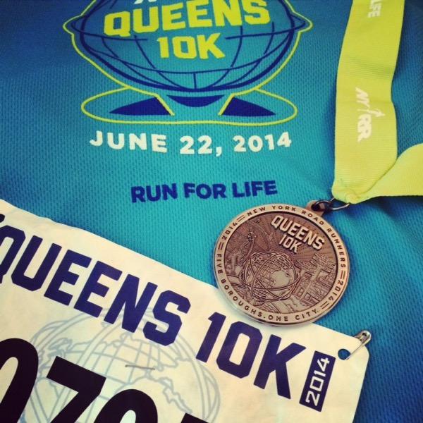 Queens 10k