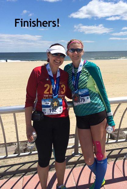 NJ Marathon 2014