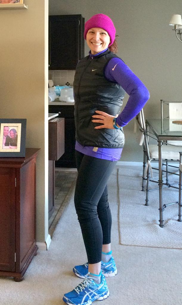 Nike Women's Aeroloft Vest