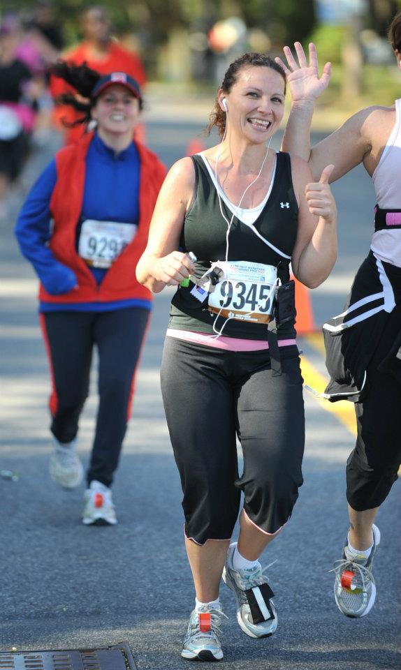 3rd Half marathon 2009