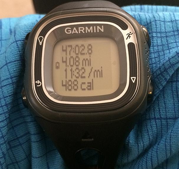 4 miles