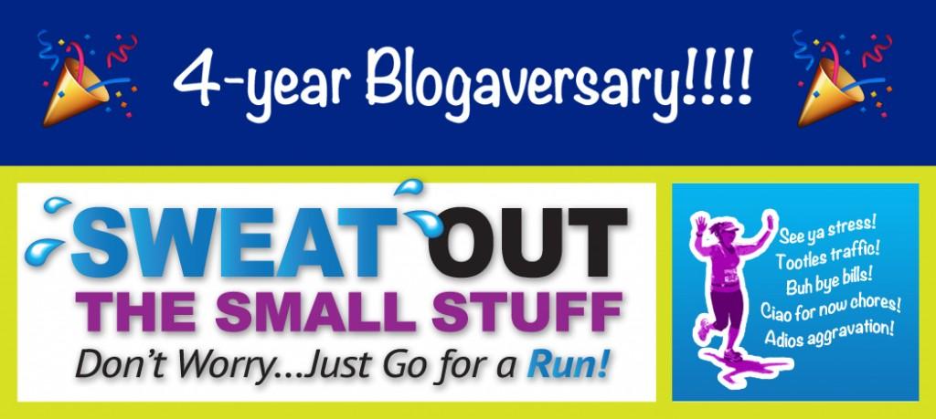 4-year blogaversary!