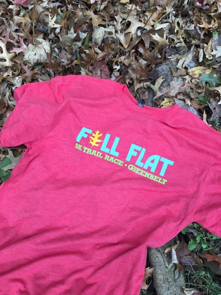 Fall Flat 5k 2017